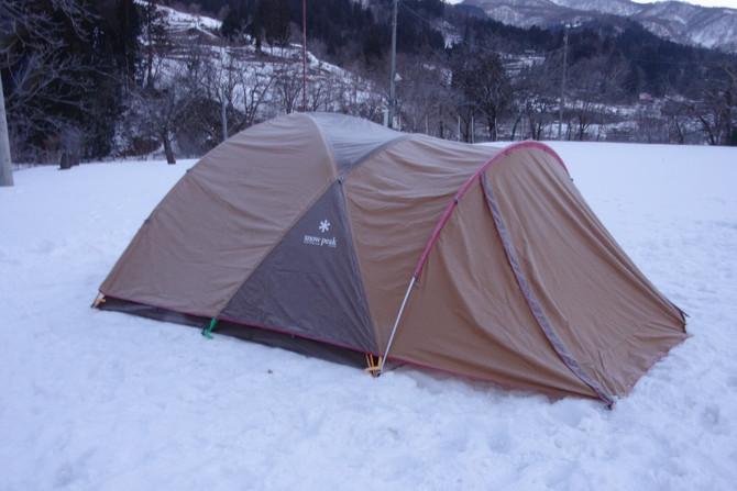 里山自然体験キャンプ冬コースの楽しみ方 〜その②正直めっちゃ寒い!でもなんだかあったかい!?〜