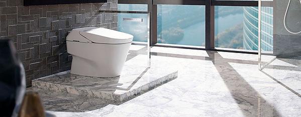 умная сантехника, сантехника TOTO, унитаз TOTO,AMCD, дизайн студия, дизайн интерьера, дизайн ванной фото, дизайн дома, дизайн онлайн