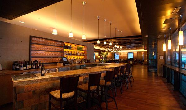 светодизайн, освещение в ресторане, барная стойка, светильники, AMCD, дизайн студия, дизайн интерьера кухни, дизайн кухни фото, дизайн дома, дизайн онлайн