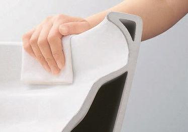 умная сантехника, безободковый унитаз, сантехника TOTO, унитаз TOTO,AMCD, дизайн студия, дизайн интерьера, дизайн ванной фото, дизайн дома, дизайн онлайн,