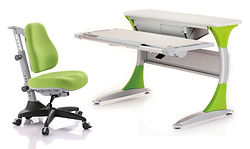 рабочий стол школьника, стол для учебы, как выбрать стол для первоклассника