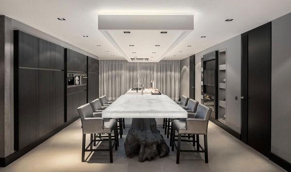 светодизайн, освещение кухни, кухня, AMCD, дизайн студия, дизайн интерьера кухни, дизайн кухни фото, дизайн дома, дизайн онлайн