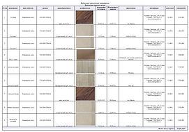 подбор мебели, спецификация материалов, отделочные материалы, мебель для гостиной,