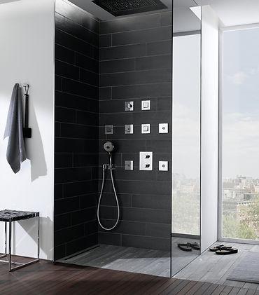АМСД, дизайн интерьеров, дизайн ванной комнаты, сантехника, японская сантехника, умная сантехника, ручной душ, экономия воды, ванная, душ, унитаз, TOTO, туалет, дизайн санузла, санузел