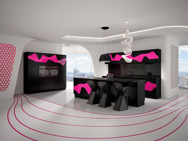 kitchenkarma, дизайн кухни, интерьер кухни, кухня ,karma, karim rashid, kitchenmarya, kitchendesign, , amcd, amcd.pro, Ращупкина Надежда,