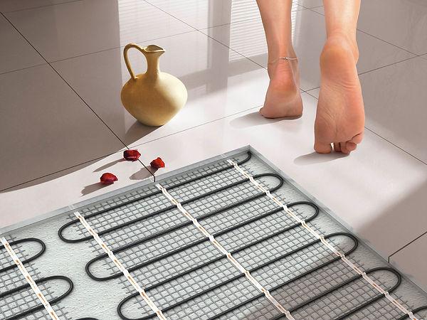 Зачем нужен теплый пол, как выбрать теплый пол, электрический теплый пол