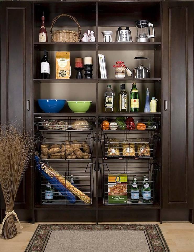 Шкаф для кухни.