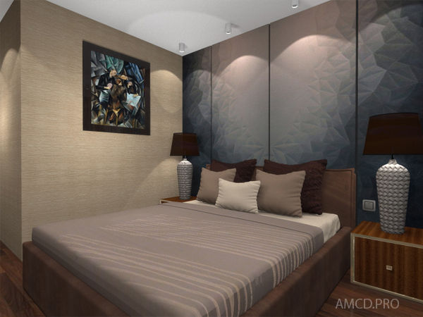 AMCD, Надежда Ращупкина, дизайн студия, дизайн интерьера спальни, дизайн спальни фото, дизайн дома, дизайн онлайн