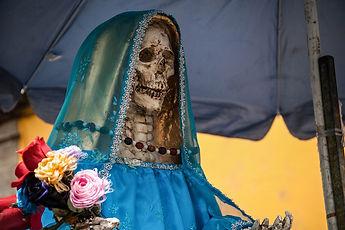 Santa Muerte - Contemporary Faith 2.jpg