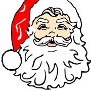 Santa Claus-ContemporaryFaith.com