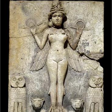Sumerios o Paganismo de Medio Oriente-ContemporaryFaith.com -.jpg