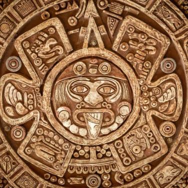 VI. Religiones Mesoamericanas