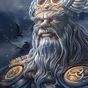 Germánica y Vikinga-ContemporaryFaith.com