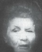 Doña Pachita