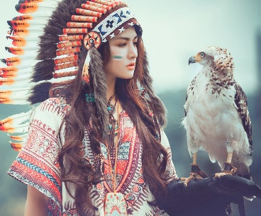 Cosmovisiones indígenas de norteamérica-ContemporaryFaith.com