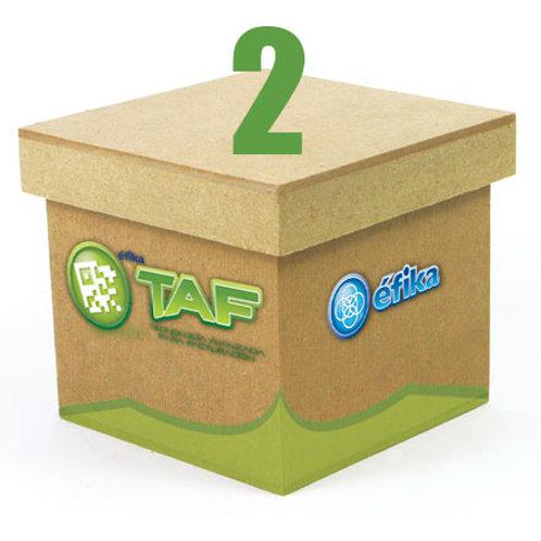 Paquete TAF 2