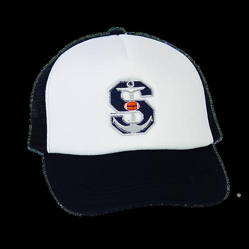 Seamen Hat Kid