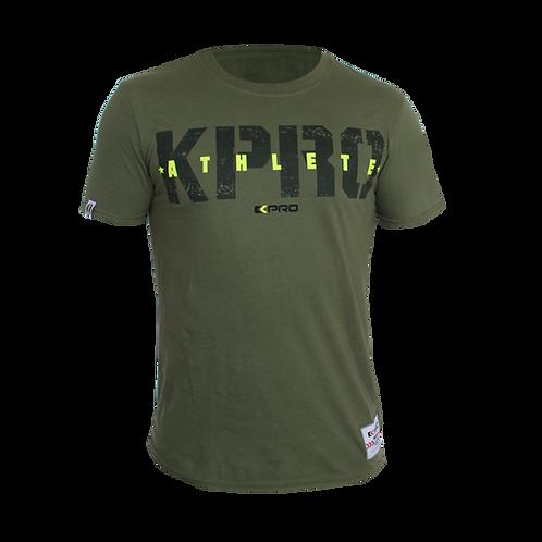 """Kpro T-shirt """"Kpro Athlete"""""""