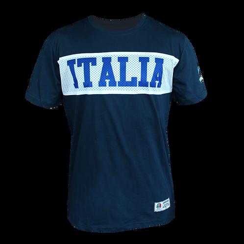 T-shirt Blue Team 2016 Official