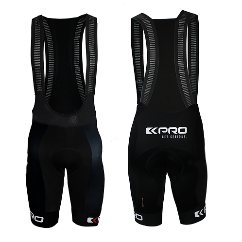 Bib Short black-COD.50P001-