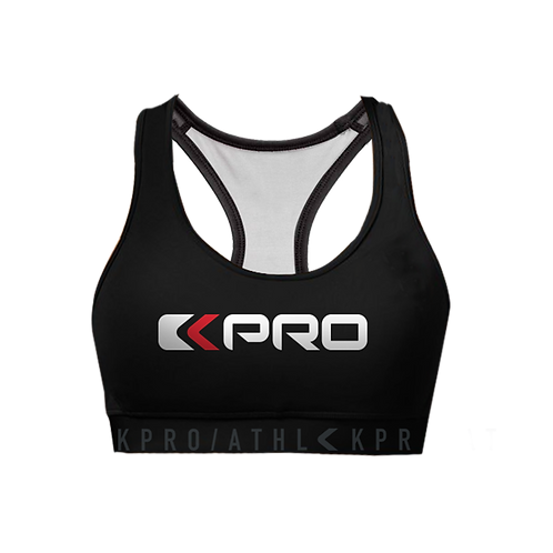 KPRO/ATHL Performance Sports Bra