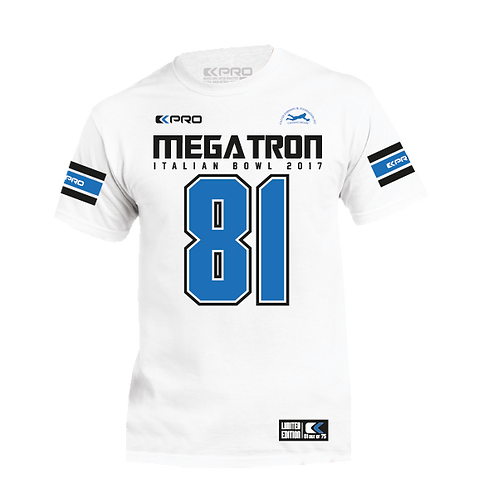 Megatron Second Skin Sleeve