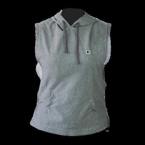 Kpro Style SweatTop Grey