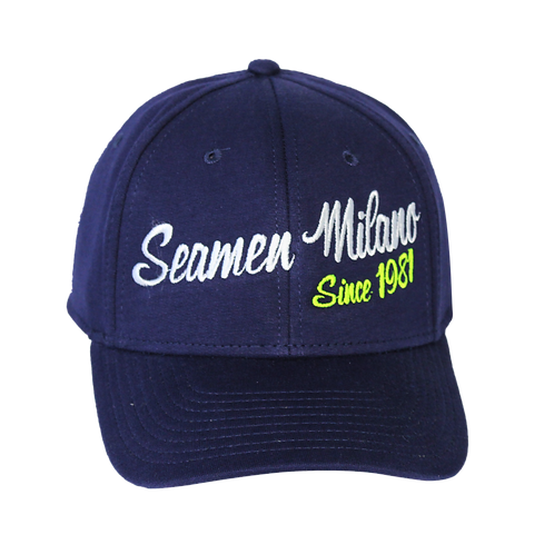 "Seamen Hat ""Since 1981"""