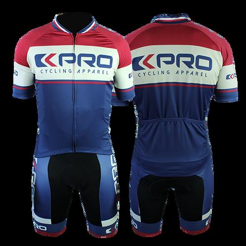 Kpro Cycling Bologna Uniform