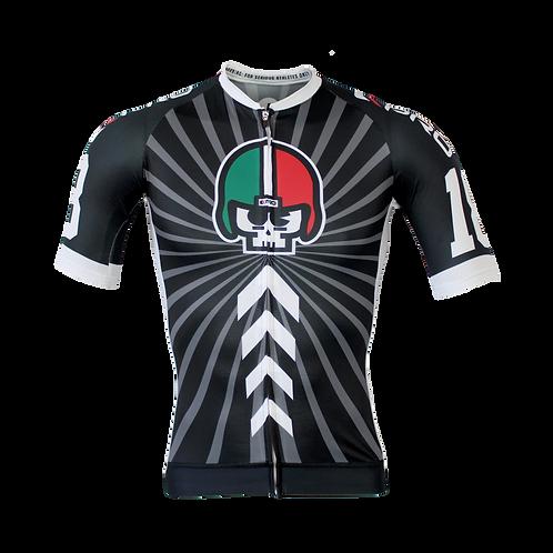 Cycling Jersey Kpro Skull Team                                          -art502-