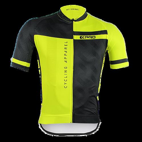 Kpro Cycling Color Block jersey