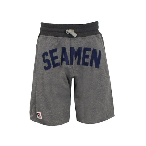 Seamen Shorts Grey