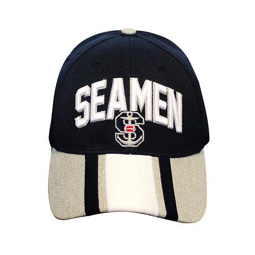 Seamen baseball hat 3D