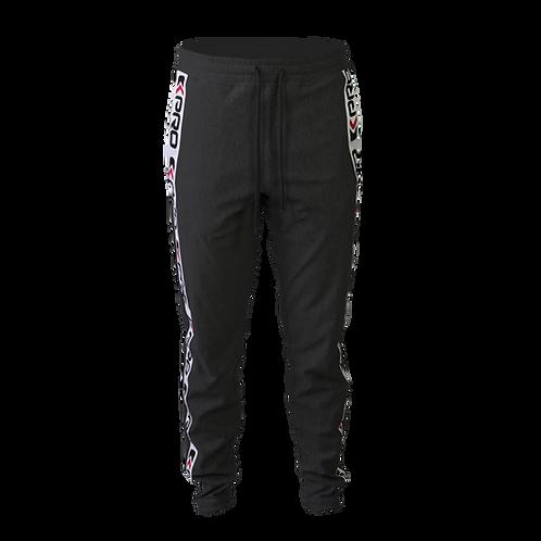 Kpro Style Pant Black