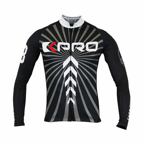 """Kpro Bike Jersey """"Rays""""-ART506-"""