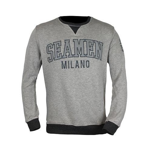 Seamen Sweater Bicolor