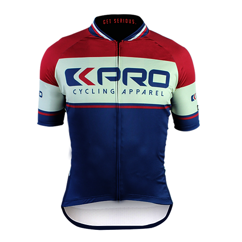 Kpro Cycling Bologna Jersey