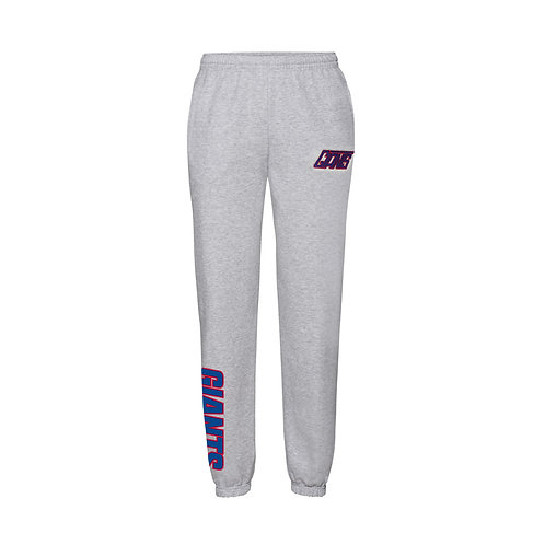 Giants Tapered Track Pant