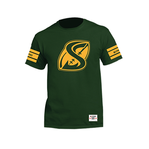 Sentinels T-shirt Color Rush