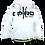Thumbnail: Sweatshirt KPRO Get Serious White