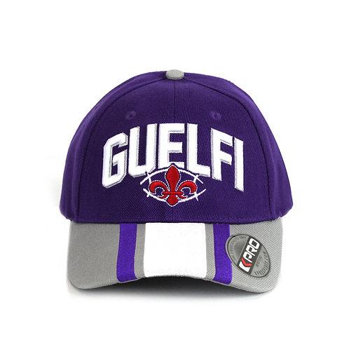 Guelfi Firenze Baseball Hat 3D