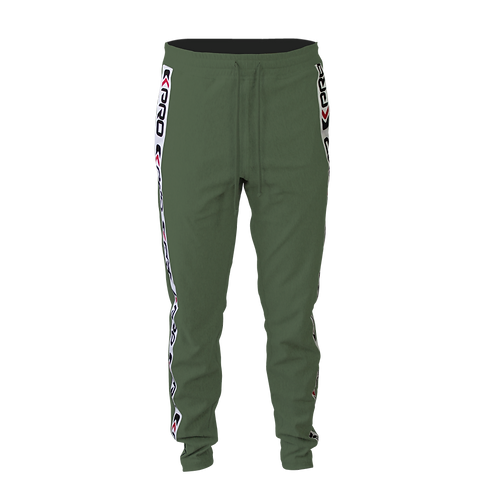 Kpro Style Pant Military Green