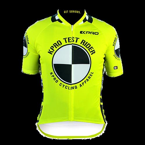 Kpro Test Rider jersey