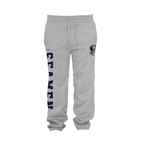 Seamen Gray Sweatpant
