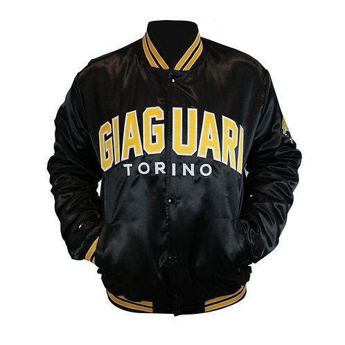 Giaguari Torino Satin Bomber