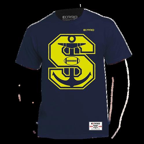 """T-Shirt Seamen Milano """"S"""""""