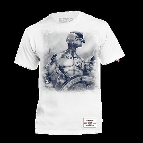 T-Shirt MAN Seamen Popeye