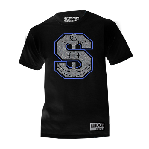 Blackout T-shirt Seamen