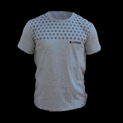 """Kpro T-shirt """"Multi Skull"""""""
