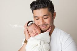 TracyChristinePhotography Newborn